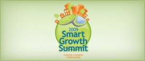 banner smart growth summit banner 300x127 Gulf South Solars Marketing Director Speaks at Smart Growth Summit